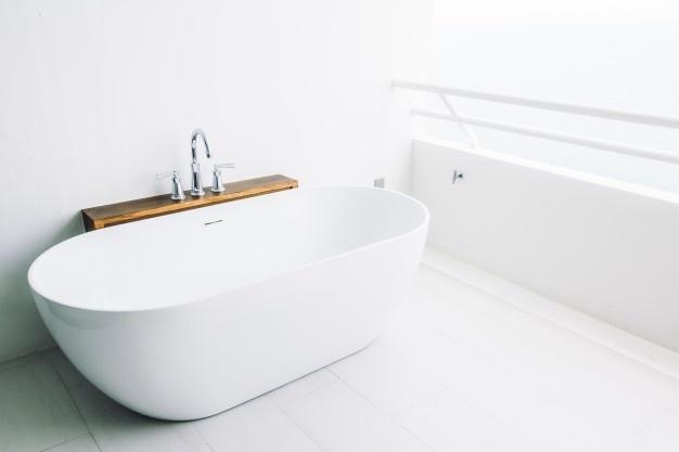 buitinė chemija internetu, vonios valymo priemonės