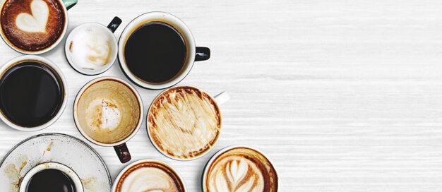 kavos aparatų priežiūra