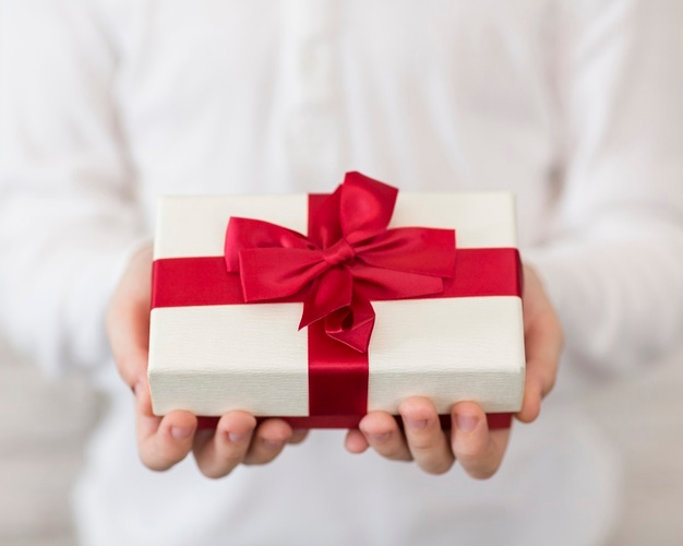prabangios verslo dovanos