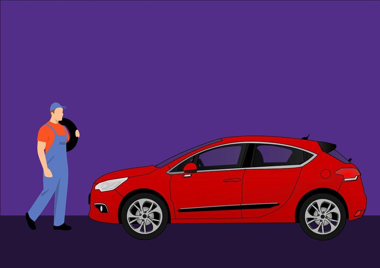 Car repair Cork