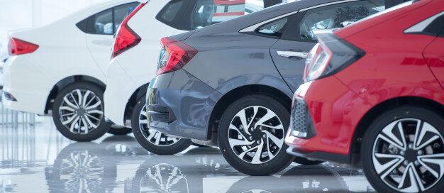 automobilių supirkimas Klaipėda